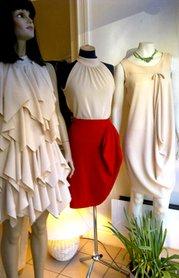 Mansa Syateljé & Boutique - Klänningar, topp, kjol