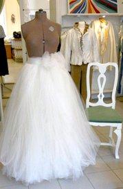 Mansa Syateljé & Boutique - Bröllopsklänning