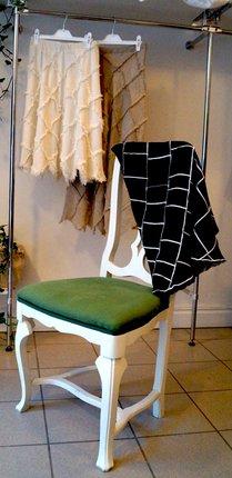 Mansa Syateljé & Boutique - Miljödesignade kjolar